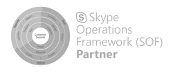 Imaginet - Certified Skype Operations Framework (SOF) Partner