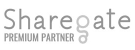 Imaginet SharePoint Managed services - Sharegate Premium Partner