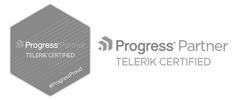 Imaginet - Progress Partner, Telerik Certified