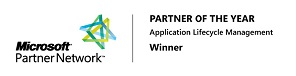 Microsoft Application Lifecycle Management Partner of the Year Winner Imaginet