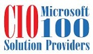 Microsoft Teams consulting services - CIO Top 100 Microsoft providers