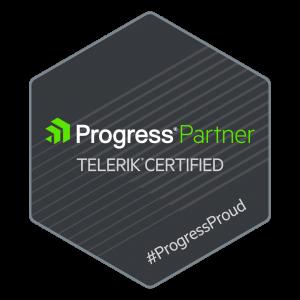 Sitefinity Development Services - Progress Telerik Partner
