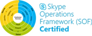 Imaginet Skype for Business Services - Skype Operations Framework Certified