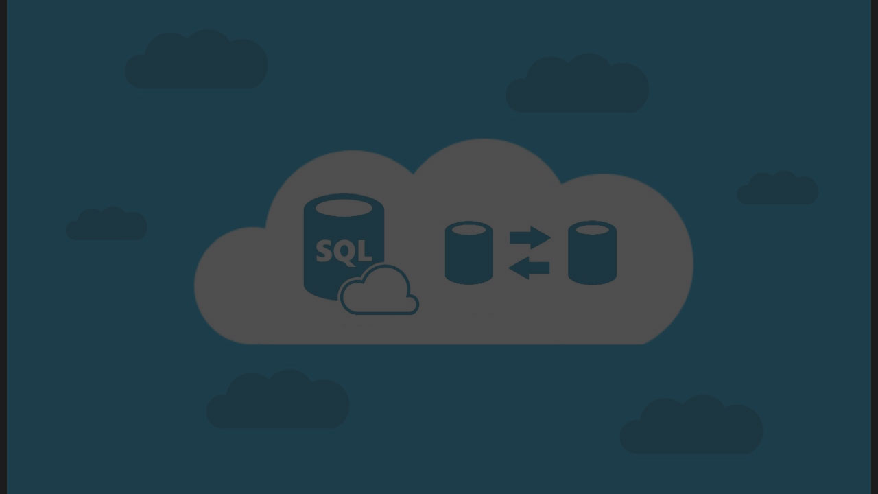 Scaling Azure SQL Databases Up and Down