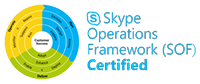 Imaginet is Skype Operating Framework Certified