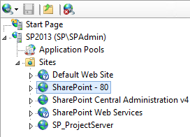 Step-by-Step Tutorial: IIS Redirect/Rewrites for SharePoint - Imaginet