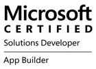 Imaginet Mobile App Development Services - Microsoft Certified Solutions Developer App Builder