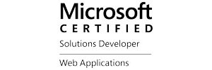 Imaginet Web Application Development Services - Microsoft Certified Solutions Developer Web Applications