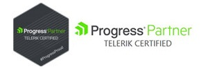 Imaginet Web Application Development Services - Progress Partner Telerik Certified