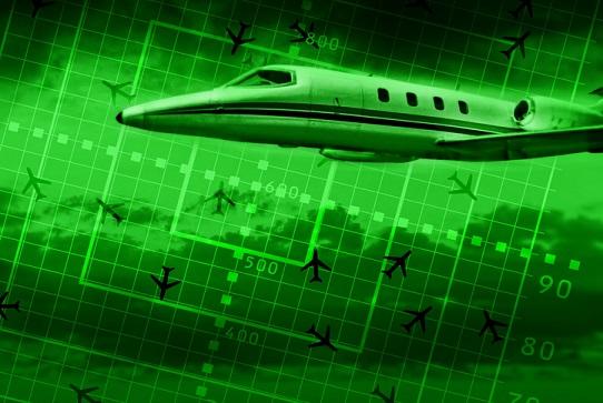 Flight Tracker Software - Imaginet Custom Software Solution - plane tracker