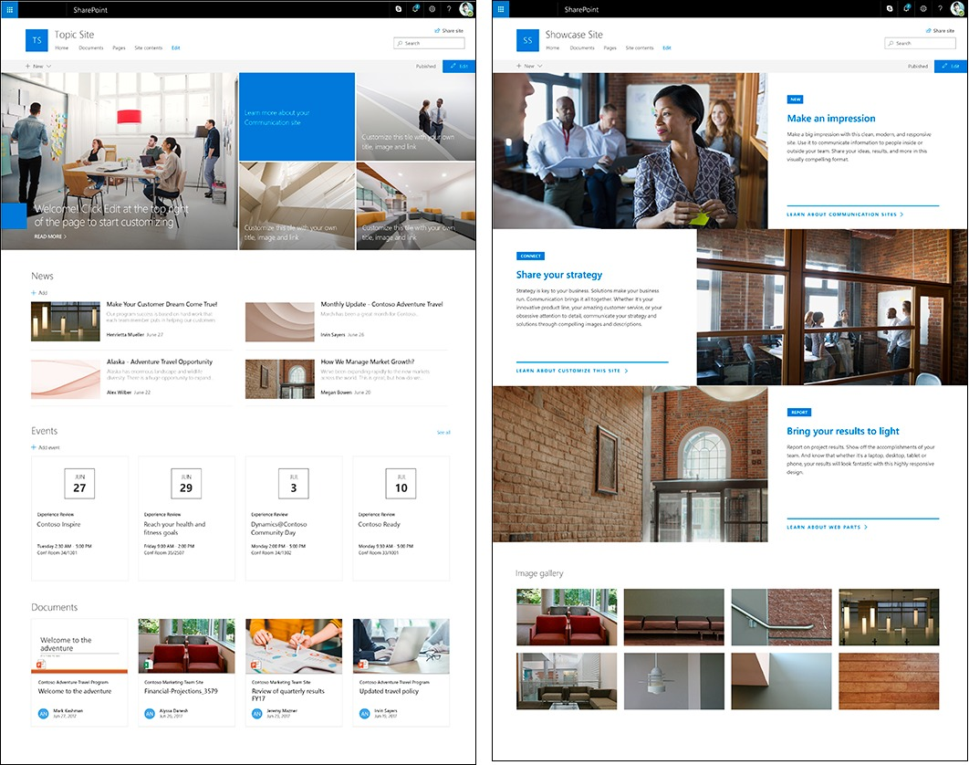 Imaginet - Your SharePoint Intranet Solutions Provider