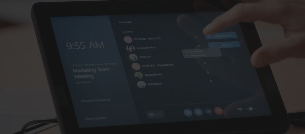 Modernize Your Meetings with Microsoft Teams Rooms