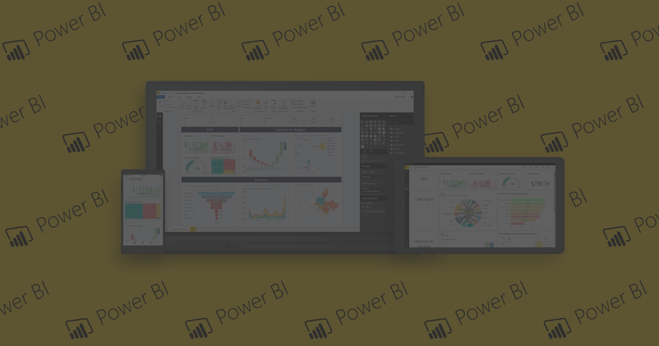 6 Must Know Benefits of Microsoft Power BI