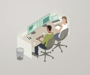 Imaginet - How to Estimate Testing in an Agile Project - Pair Programming