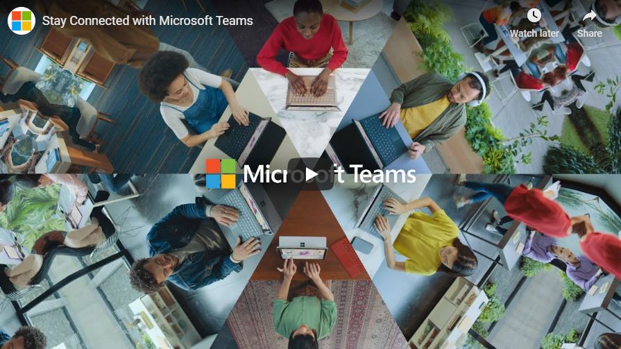 Empower your team to stay connected with Microsoft Teams and keep business running smoothly—even as you work from home. Get started today with Imaginet's Microsoft Teams consulting services.